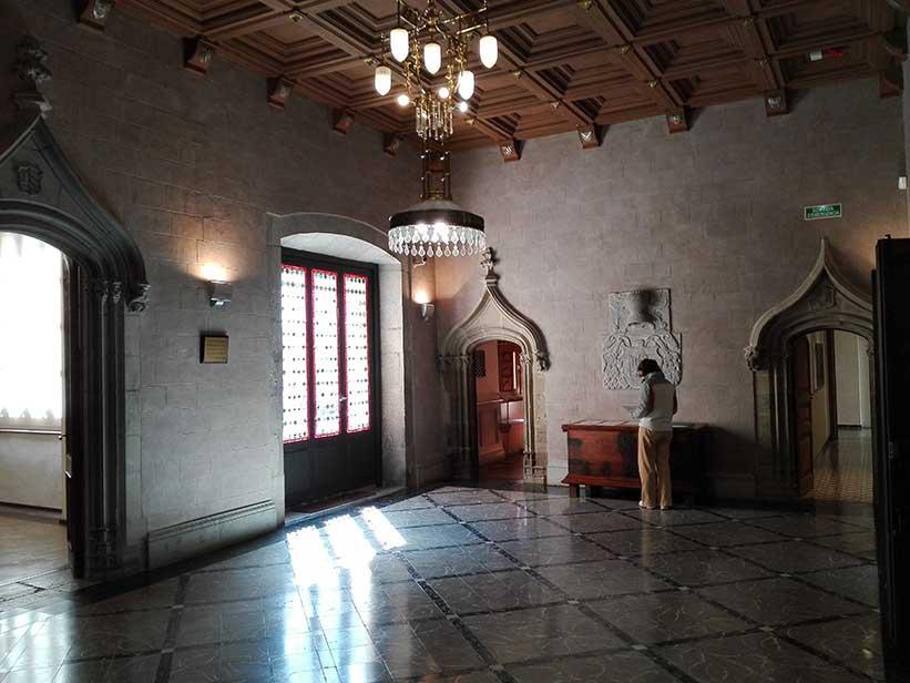 Palau Museu Solterra. Fundació Vila Casas. Josep Maria Compte