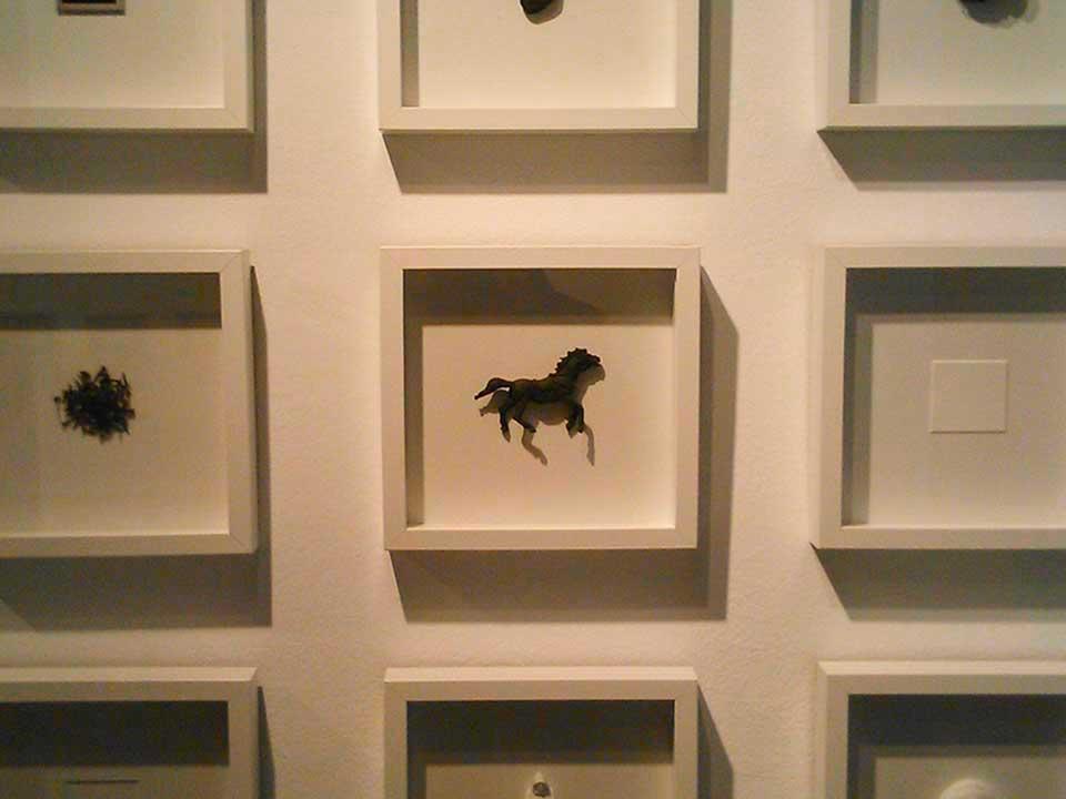 Josep M. Compte. Art objectual.