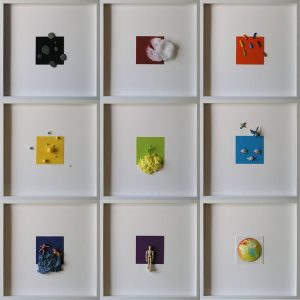 Col·lecció 9 dies de Creació by Josep Maria Compte