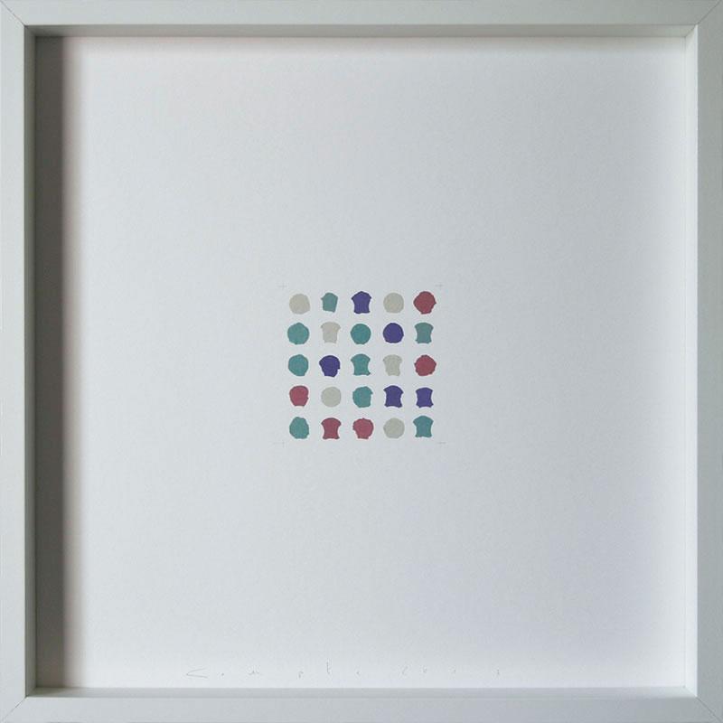 Artpiece: Confetti by Compte