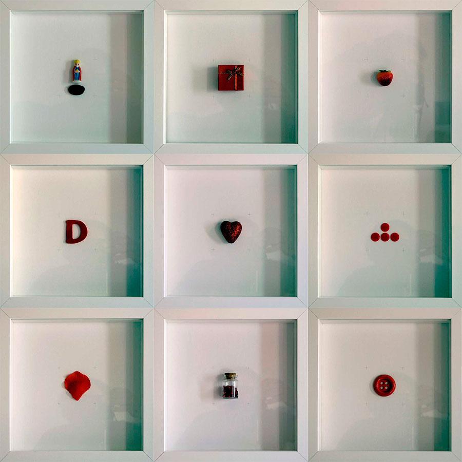 Collection Desires by Josep Maria Compte