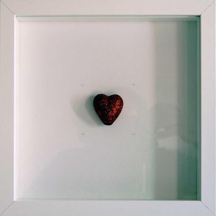 Artpiece: Desires - Heart