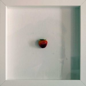Artpiece: Desires - Strawberry