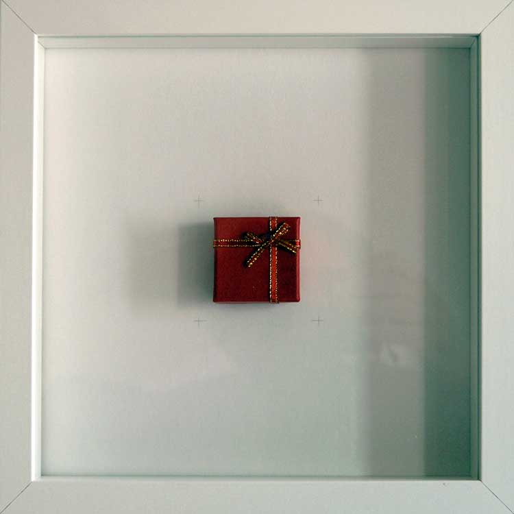 Artpiece: Desires - Gift
