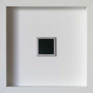 Artpiece: Ideas and thoughts - Malevich's black square